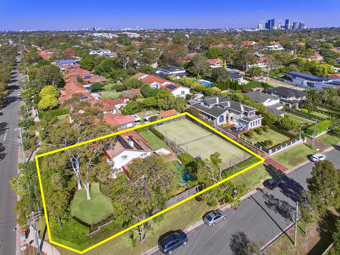 40-42 Malga Avenue, Roseville Chase NSW 2069, Image 0