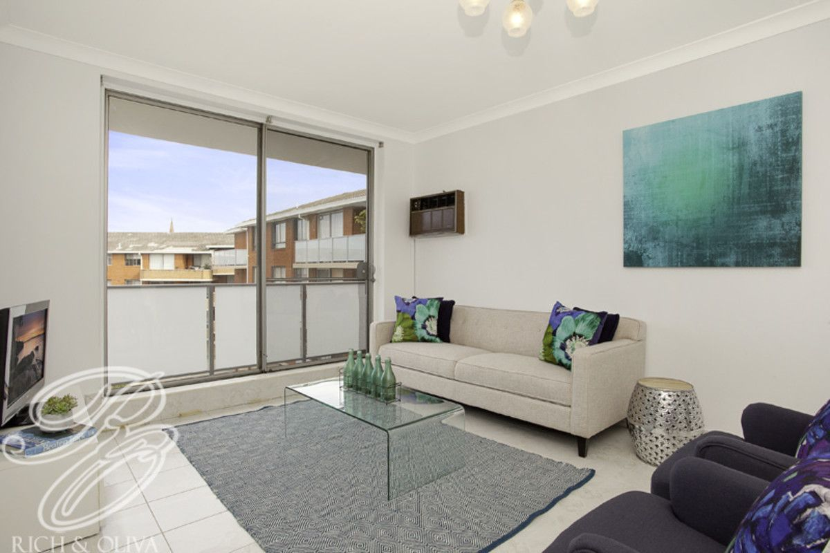 46/62 Grosvenor Crescent, Summer Hill NSW 2130, Image 1