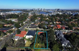5 Squire Street, Ryde NSW 2112