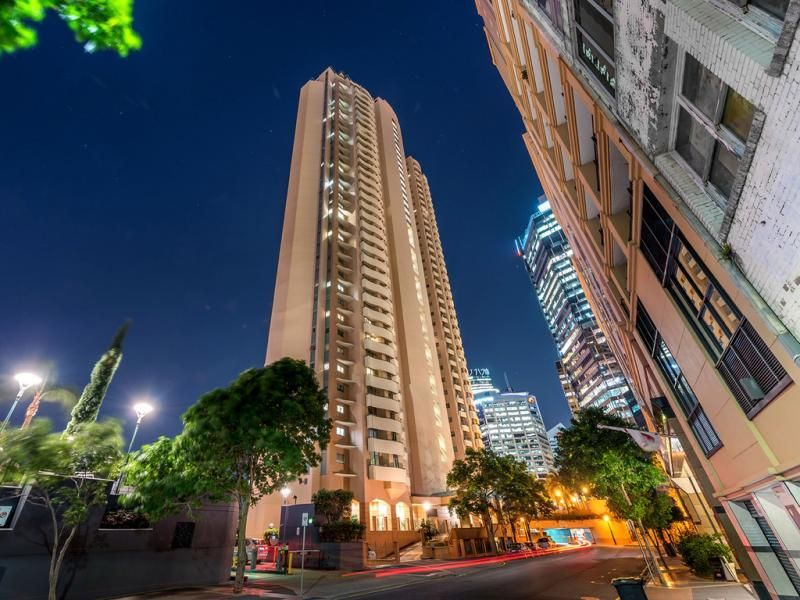 501 Queen Street, Brisbane City QLD 4000, Image 0