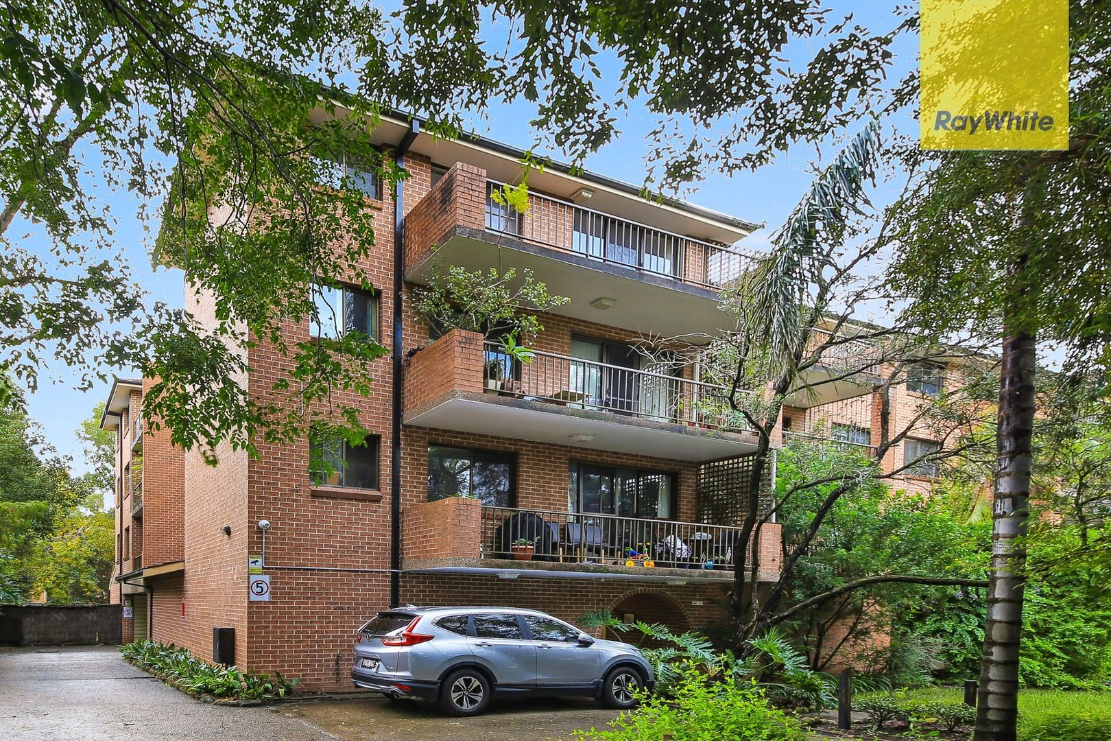7/5 Betts Street, Parramatta NSW 2150, Image 0