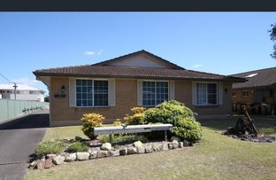 Picture of Unit 4/5 Baird St, Tuncurry NSW 2428