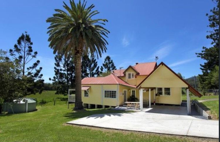 249A North Island Loop  Road, Upper Orara NSW 2450, Image 0