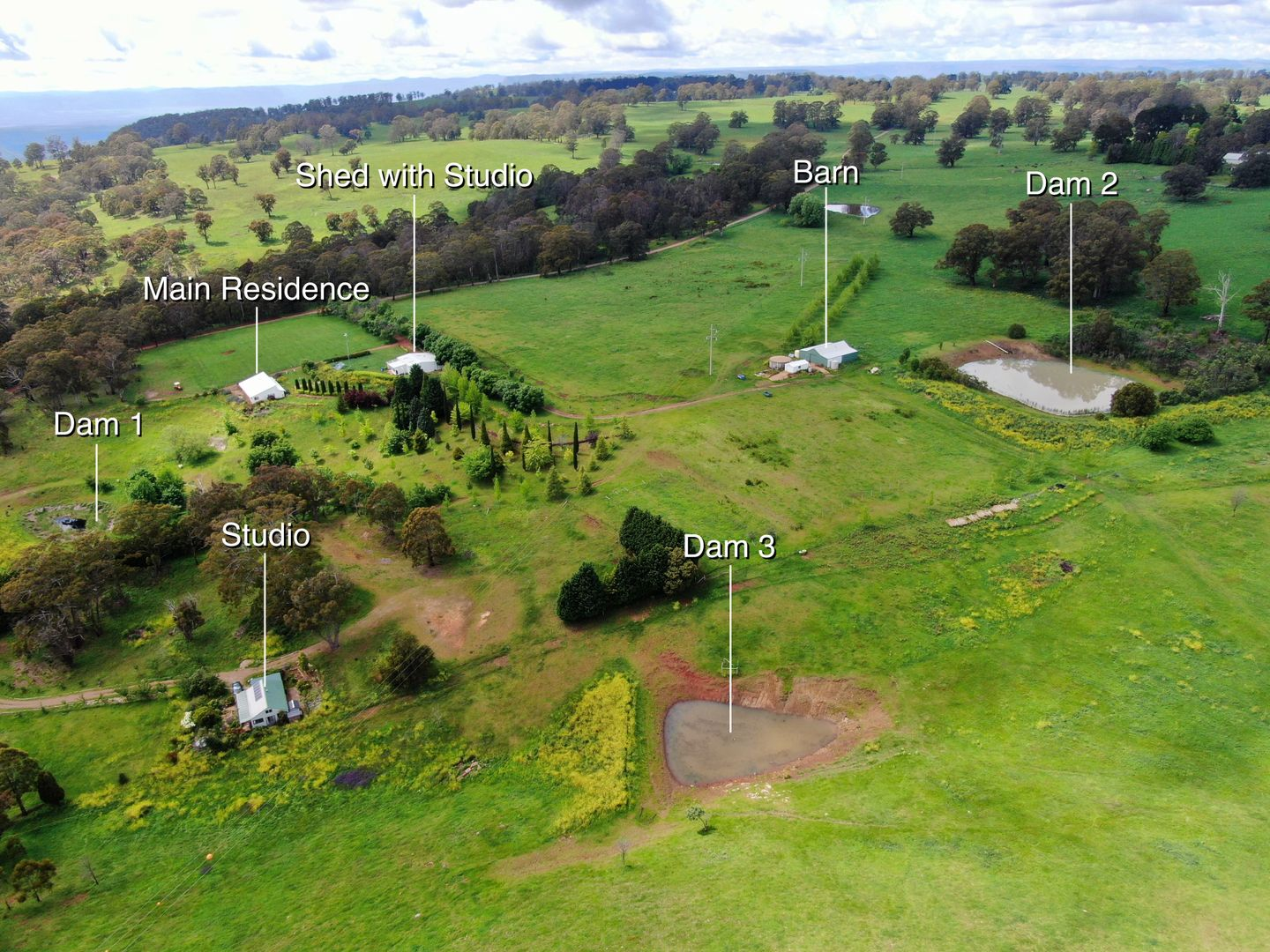 645 Mt Vincent Road, Running Stream NSW 2850, Image 1