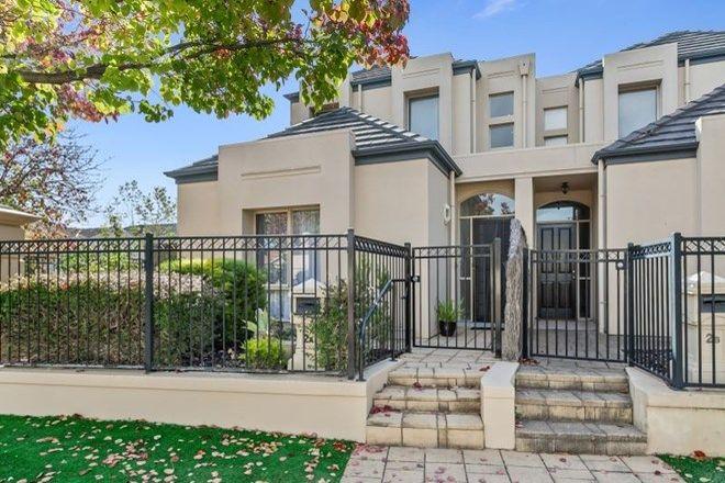 Picture of 2A Stanford Avenue, NOVAR GARDENS SA 5040