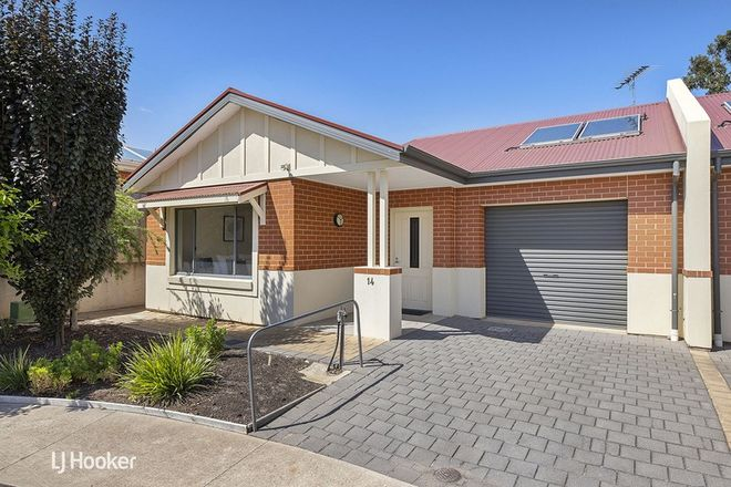 Picture of 14/43 Fisher Street, MAGILL SA 5072