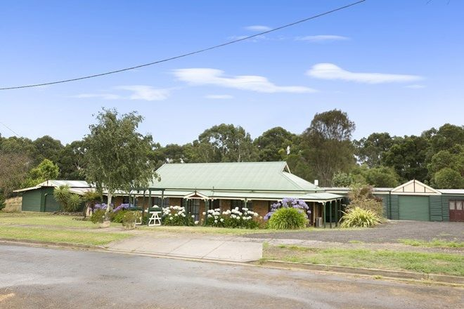 Picture of 2 - 22 Polonia Road, SIMPSON VIC 3266