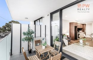 Picture of 4/2-8 Burwood Road, Burwood Heights NSW 2136