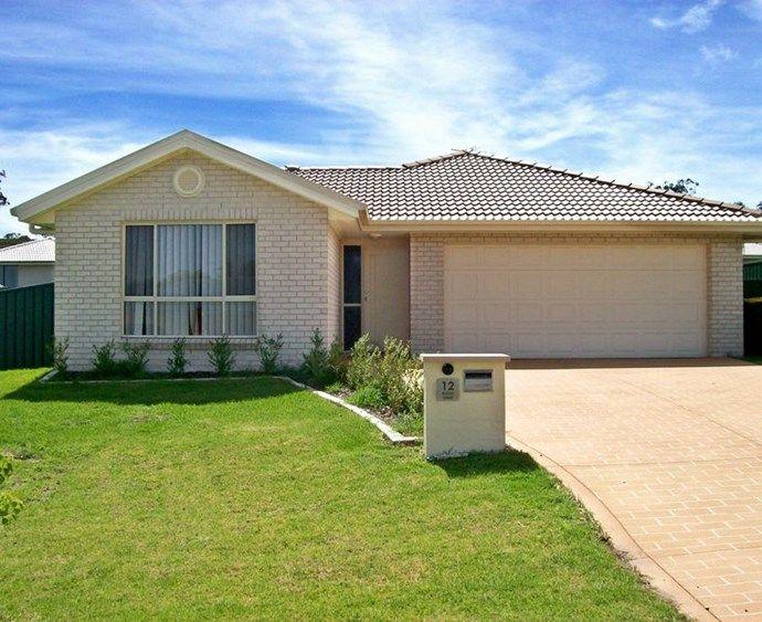 12 Mussel Street, Muswellbrook NSW 2333, Image 0