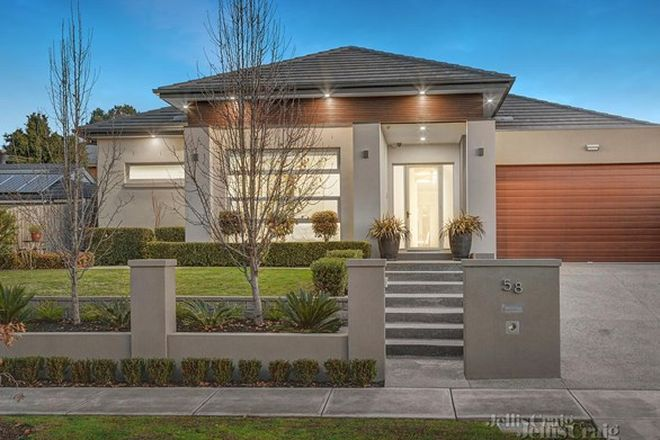 Picture of 58 Lowan Avenue, TEMPLESTOWE LOWER VIC 3107