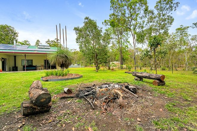 Picture of 17 Palm Valley Road, KOAH QLD 4881