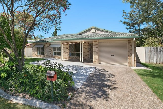 Picture of 27 Jan Court, BETHANIA QLD 4205