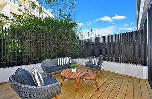 Picture of 103/124 Terry Street, Rozelle NSW 2039
