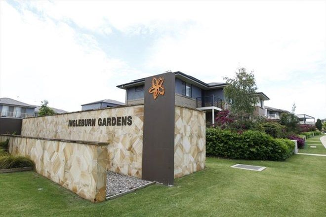 Picture of Ingleburn Gardens Drive, INGLEBURN NSW 2565
