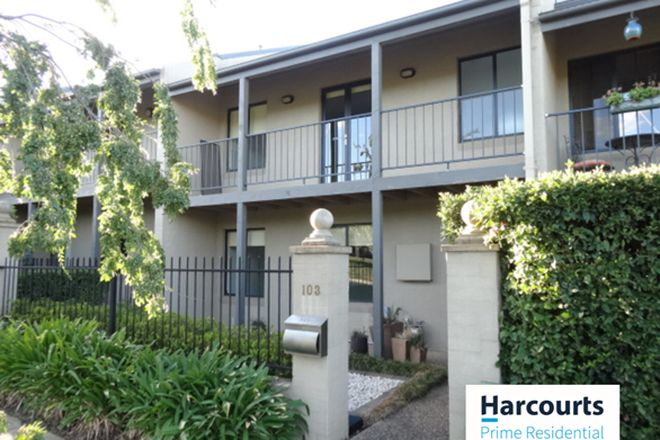 Picture of 103 Sugarloaf Circle, PALMERSTON ACT 2913