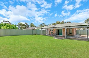 Picture of 43 Woldhuis  Street, Quakers Hill NSW 2763
