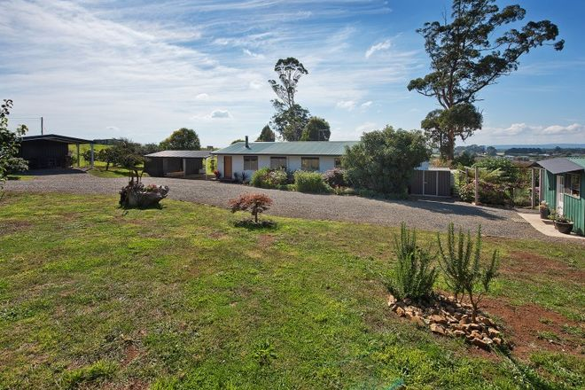Picture of 20 Deviation Road, KINGLAKE VIC 3763