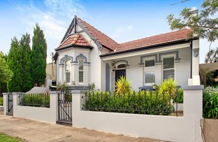 Picture of 63 Albert Street, Petersham NSW 2049