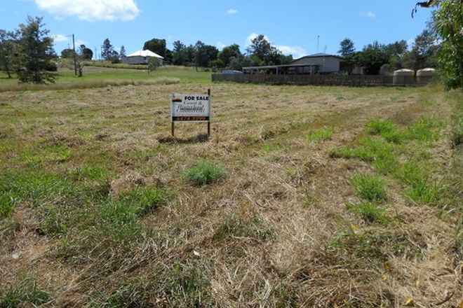 Picture of TINGOORA QLD 4608