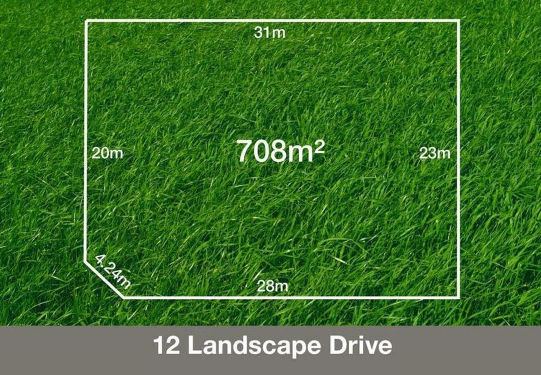 12 Landscape Drive, Hillside VIC 3037, Image 0