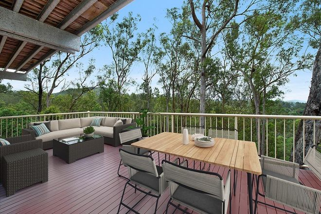 Picture of 299 Lochinvar Road, UPPER KEDRON QLD 4055