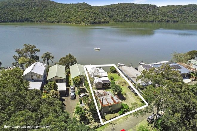 Picture of 41 Cheero Point  Road, CHEERO POINT NSW 2083