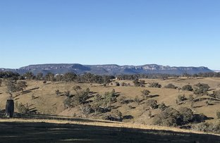 Lot 6 Upper Turon Road, Capertee NSW 2846