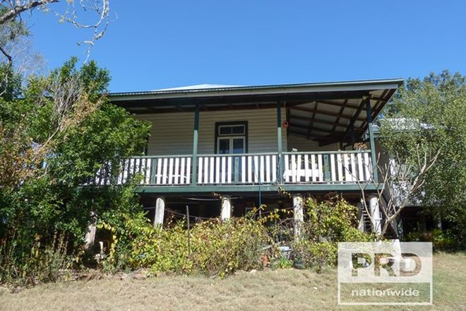 Picture of 89 Afterlee Road, HORSE STATION CREEK NSW 2474