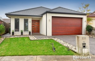 Picture of 20 Hammerwood Green, Beaconsfield VIC 3807