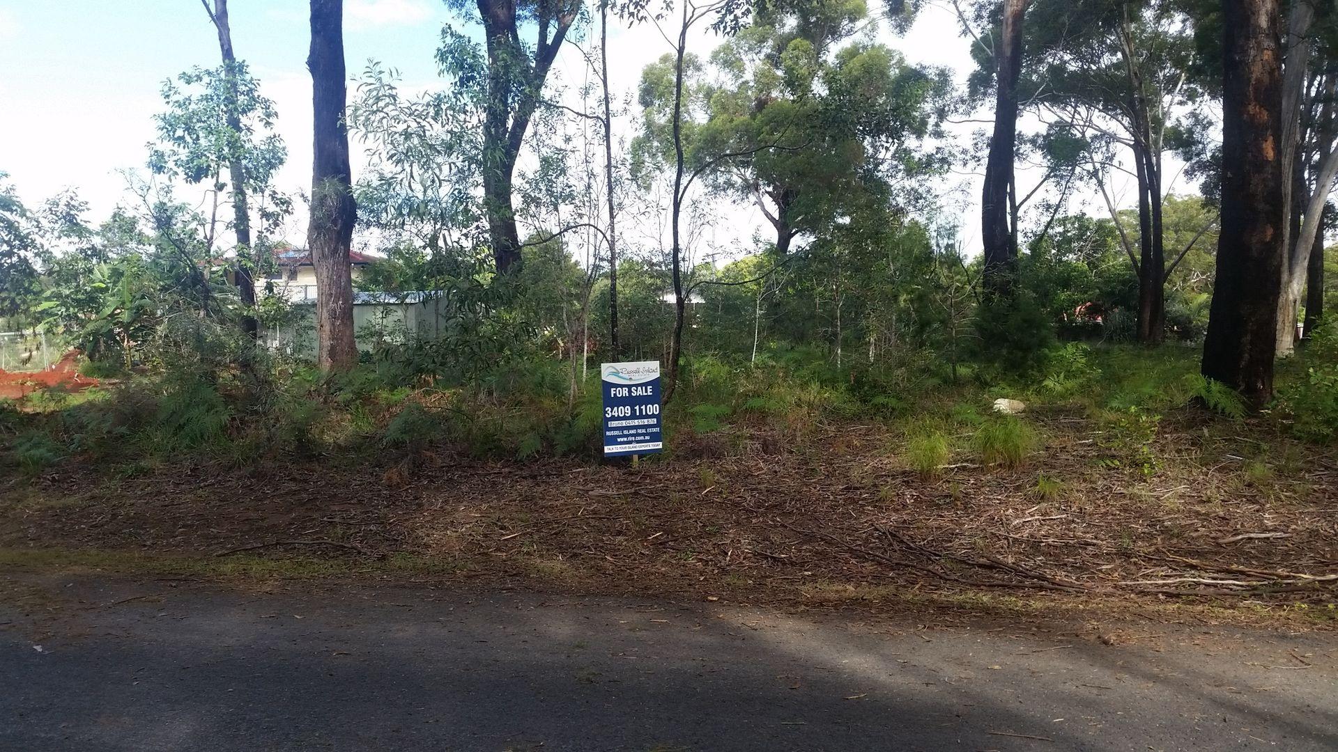 12 Fernbrook Av, Russell Island QLD 4184, Image 0