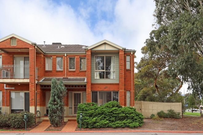 Picture of 2 St Laurent Rise, KNOXFIELD VIC 3180