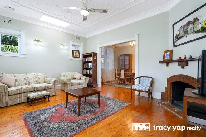Picture of 7 Clanwilliam Street, EASTWOOD NSW 2122