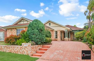 Picture of 14 Wyangala Circuit, Woodcroft NSW 2767