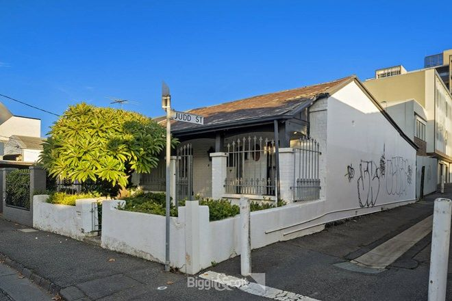 Picture of 4 Cameron Street, RICHMOND VIC 3121
