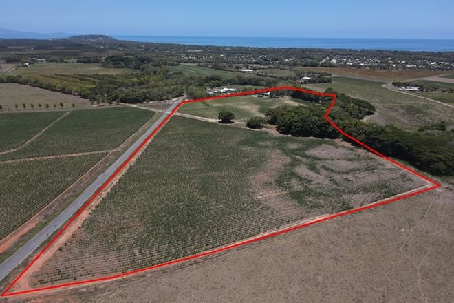 Picture of 59 Crees Rd, CRAIGLIE QLD 4877