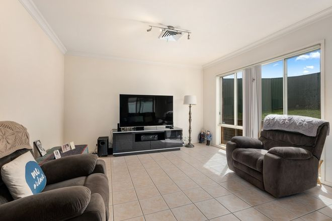 Picture of 50 Huntley Drive, BLACKTOWN NSW 2148