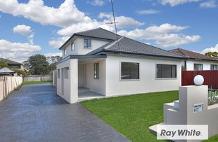 17 Gallipoli Street, Lidcombe NSW 2141