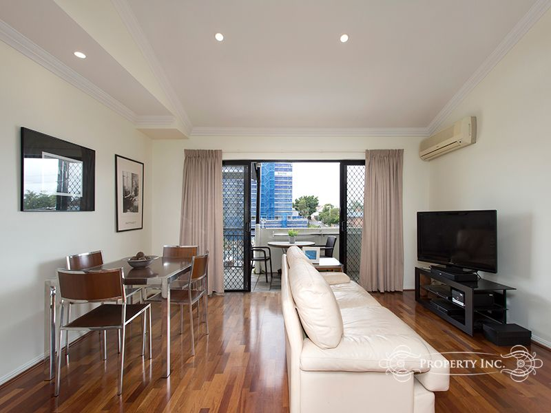 15/30 Mollison Street, South Brisbane QLD 4101, Image 2