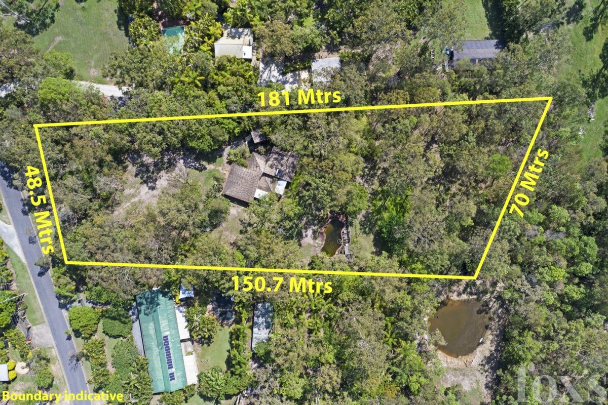 5 Keen Road, Molendinar QLD 4214, Image 0