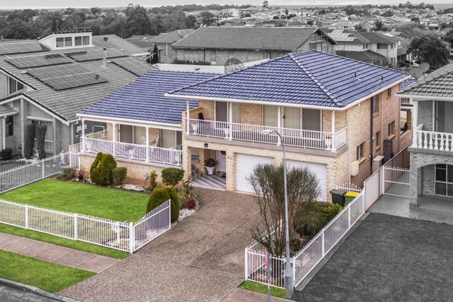 Picture of 57 Gloucester  Street, BONNYRIGG HEIGHTS NSW 2177