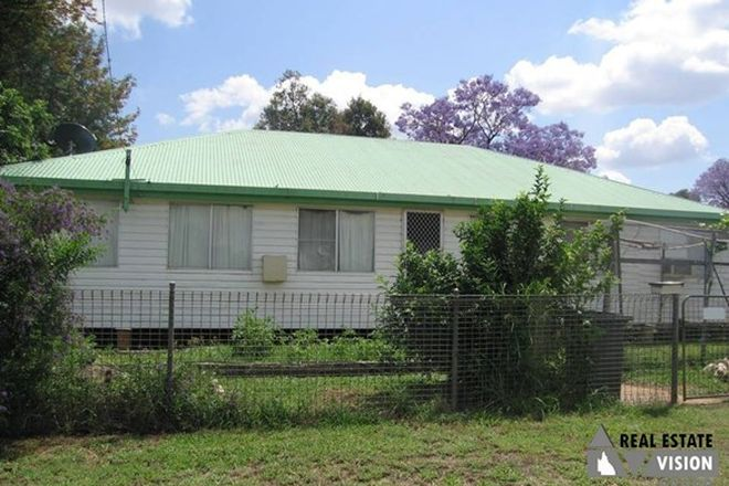 Picture of 4 Dunning Street, ALPHA QLD 4724