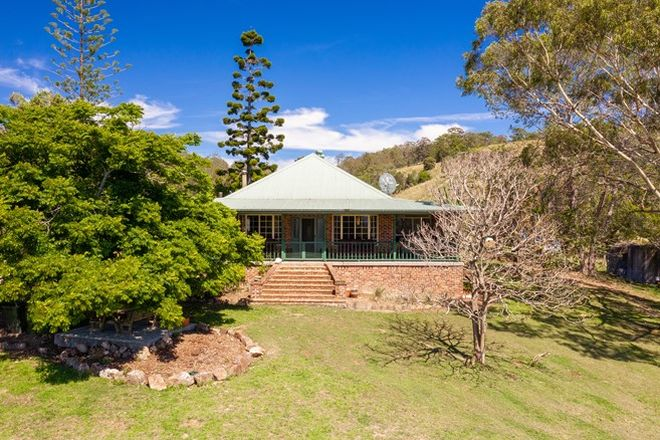 Picture of 359 Kardinia Road, DOLLYS FLAT NSW 2429