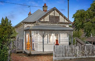 Picture of 29 Parker Street, Footscray VIC 3011