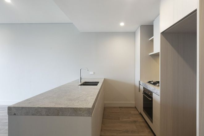 Picture of B202/74 Macdonald Street, ERSKINEVILLE NSW 2043
