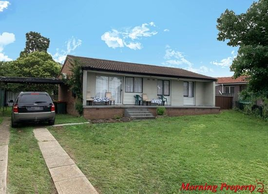 14 Field Place, Blackett NSW 2770, Image 0