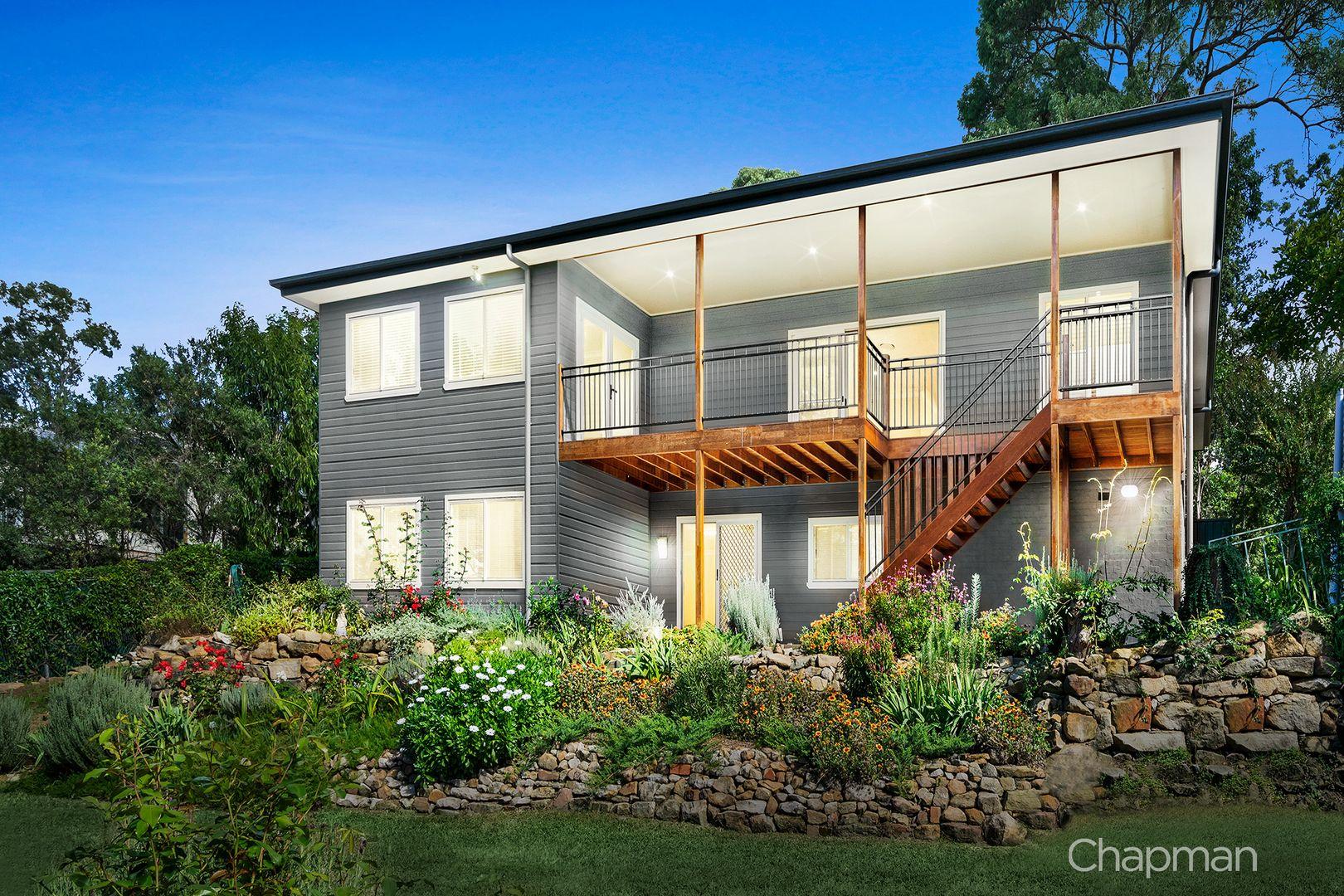 8 Ross Crescent, Blaxland NSW 2774, Image 1