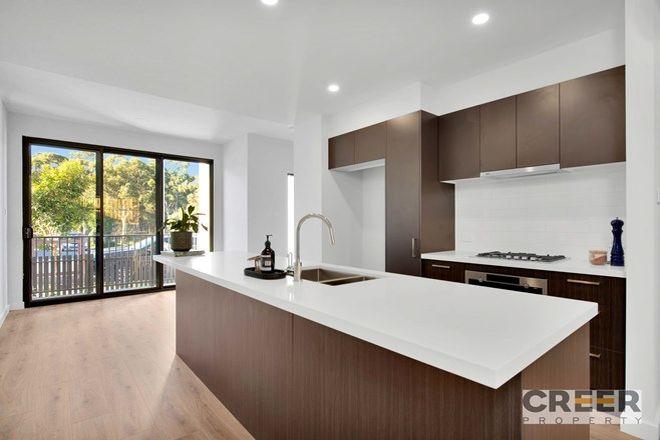 Picture of 4 Fettlers Loop: Victoria & Burwood Terraces, WHITEBRIDGE NSW 2290