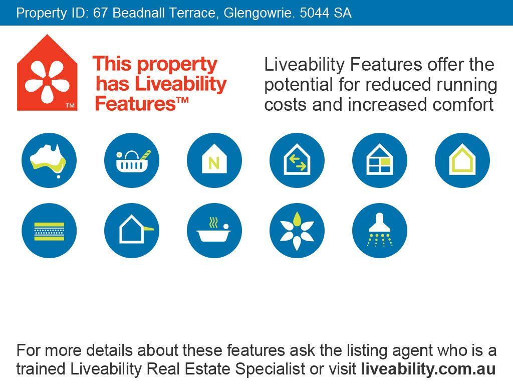 67 Beadnall Terrace, Glengowrie SA 5044, Image 1
