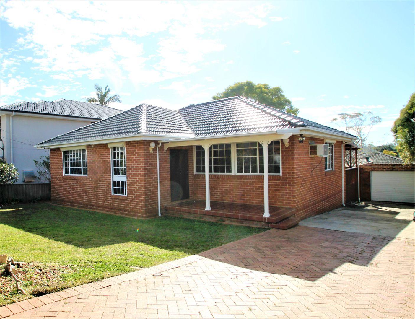 25 Elliott Avenue, East Ryde NSW 2113, Image 0