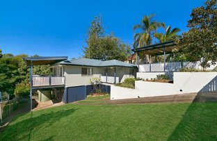 Picture of 47 Banbury Street, Carina QLD 4152
